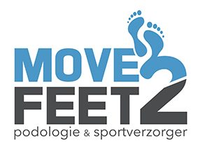 move2feet podoloog sportverzorger